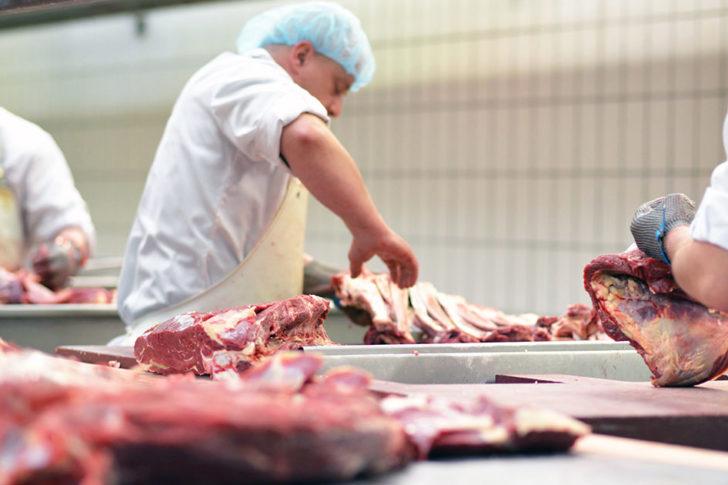 Sector alimentario: producción segura y responsable