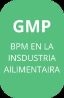 Buenas Prácticas de Manufacturado BPM