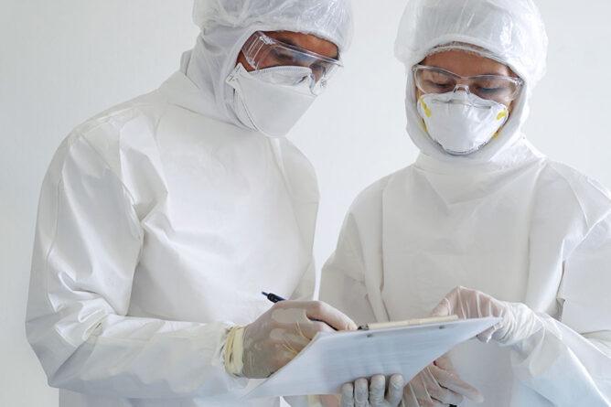 Producción eficiente, segura y responsable: indicadores de seguridad alimentaria