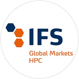 IFS GLOBAL MARKETS HPC