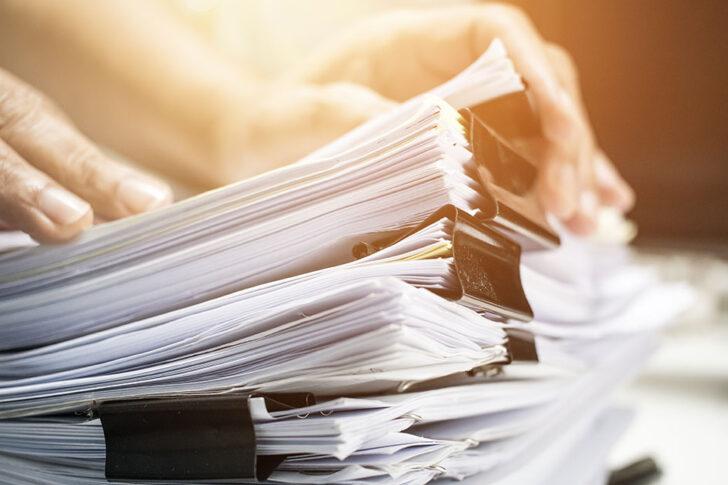 Gestión de subvenciones e informe actualizado para el sector