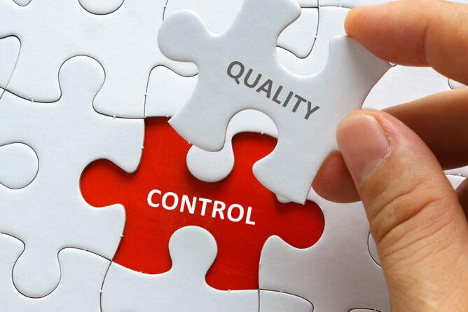 La importancia de las auditorías de control en el sector agroalimentario